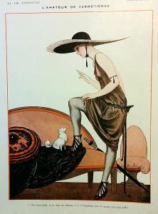 La Vie Parisienne 1922