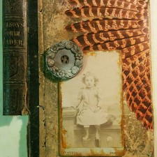 Recent Altered Books