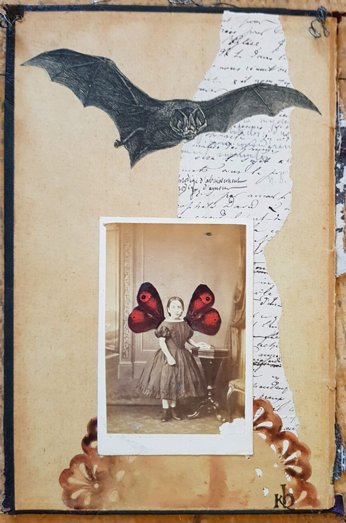 Altered Books 2018