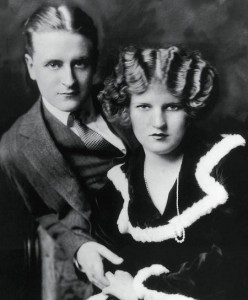 The Death of Zelda Fitzgerald