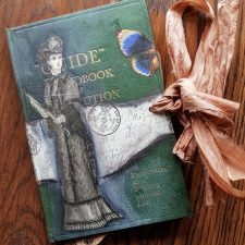 Vintage Altered Book