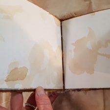handmade journal kit